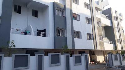 Gallery Cover Image of 625 Sq.ft 1 BHK Apartment for buy in Wakad for 4100000