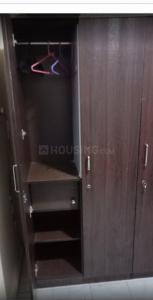 Bedroom Image of Mumbai PG For Girls in Borivali West