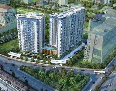Gallery Cover Image of 1231 Sq.ft 2 BHK Apartment for buy in One Rajarhat, New Town for 9540250