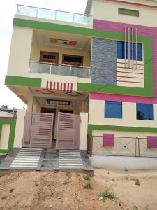 Gallery Cover Image of 2600 Sq.ft 4 BHK Independent House for buy in Almasguda for 15500000