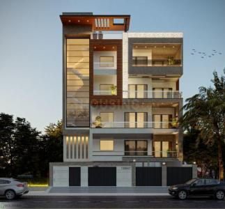 Gallery Cover Image of 4500 Sq.ft 4 BHK Independent Floor for buy in Sector 28 for 17000000
