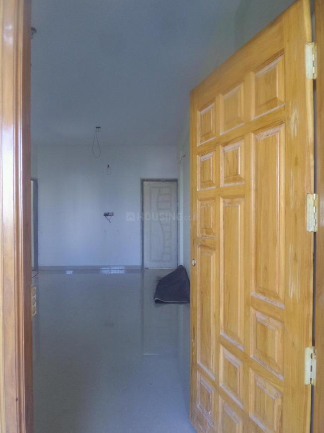 Main Entrance Image of 1089 Sq.ft 2 BHK Apartment for buy in Srinivaspura for 3710000