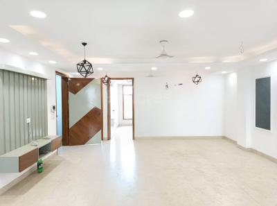 Gallery Cover Image of 2000 Sq.ft 3 BHK Independent Floor for buy in Sector 8 Dwarka for 13500000