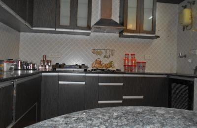 Kitchen Image of PG 6226941 Janakpuri in Janakpuri