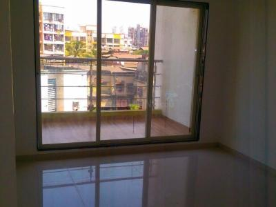 Gallery Cover Image of 565 Sq.ft 1 BHK Apartment for rent in Govardhan Enclave, Kalyan West for 8000