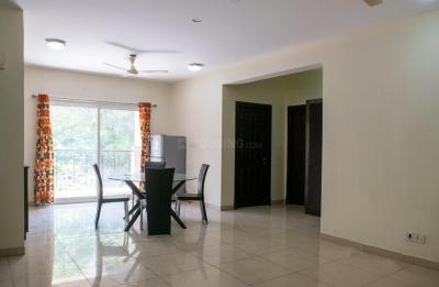 Gallery Cover Image of 1450 Sq.ft 3 BHK Apartment for rent in Bellandur for 47400