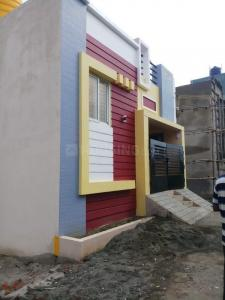Gallery Cover Image of 900 Sq.ft 2 BHK Independent House for buy in Puzhal for 5500000