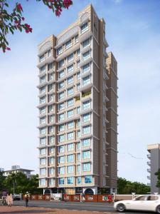 Gallery Cover Image of 743 Sq.ft 3 BHK Apartment for buy in Chaitanya Kohinoor, Kandivali East for 18500000
