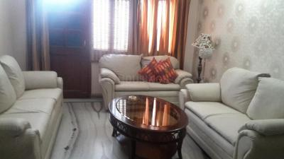 Gallery Cover Image of 1600 Sq.ft 3 BHK Apartment for buy in Parsvnath Majestic Floors, Vaibhav Khand for 9000000