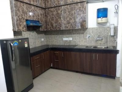 Kitchen Image of Verma PG in Sector 18