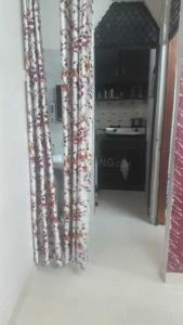 Kitchen Image of PG 4040827 Laxmi Nagar in Laxmi Nagar