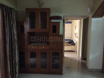 Gallery Cover Image of 1900 Sq.ft 3 BHK Apartment for rent in Marathahalli for 34000