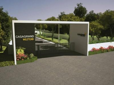 Gallery Cover Image of  Sq.ft Residential Plot for buy in Poonamallee for 700000