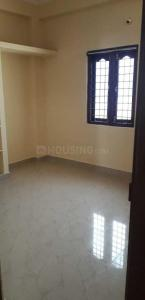 Gallery Cover Image of 500 Sq.ft 1 BHK Apartment for rent in Hafeezpet for 15000