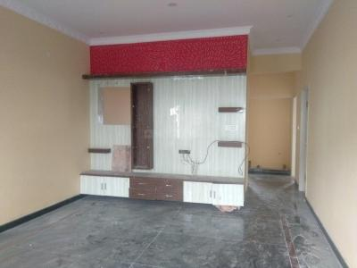 Gallery Cover Image of 1100 Sq.ft 2 BHK Independent Floor for rent in Chandra Layout Extension for 23000