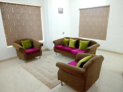 Gallery Cover Image of 1400 Sq.ft 1 RK Apartment for rent in Thoraipakkam for 34000