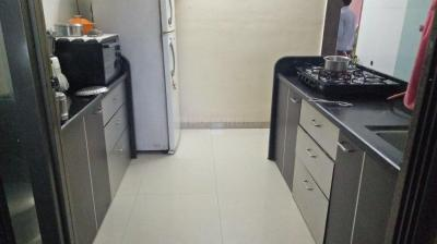 Gallery Cover Image of 960 Sq.ft 2 BHK Apartment for rent in Mira Road East for 19000