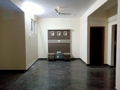 Gallery Cover Image of 1150 Sq.ft 2 BHK Apartment for rent in Kodigehalli for 22000