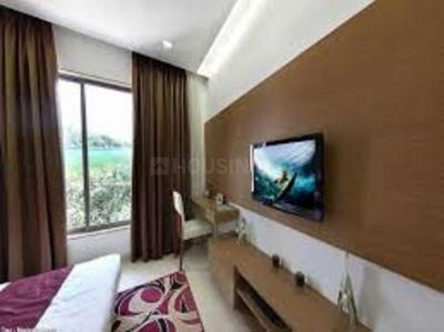 Gallery Cover Image of 1150 Sq.ft 2 BHK Apartment for rent in Seawoods for 48000