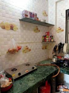 Kitchen Image of Best PG in Andheri West