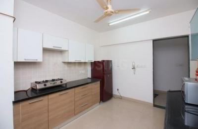 Kitchen Image of Sangram Dange's Nest in Jogeshwari East