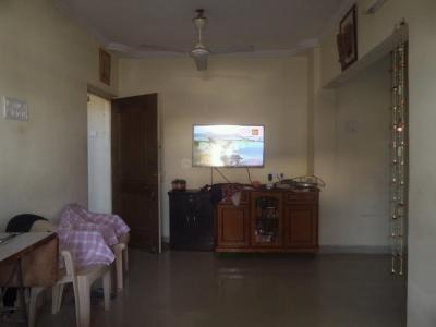 Gallery Cover Image of 675 Sq.ft 1 BHK Apartment for buy in Gajanan Apartment, Nalasopara West for 3100000