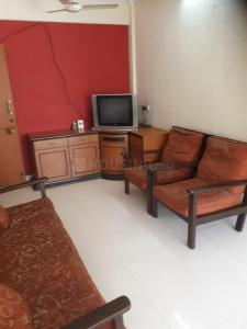 Gallery Cover Image of 575 Sq.ft 1 BHK Apartment for rent in Andheri East for 30000