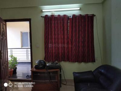 Gallery Cover Image of 1099 Sq.ft 2 BHK Apartment for rent in Kodigehalli for 16000