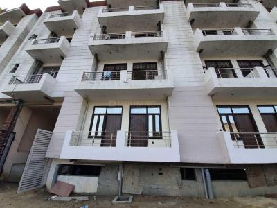 Gallery Cover Image of 575 Sq.ft 1 BHK Apartment for buy in Sector 49 for 1611203