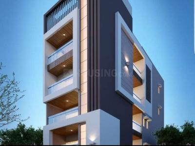 Gallery Cover Image of 1300 Sq.ft 3 BHK Independent Floor for buy in Besa for 5500000