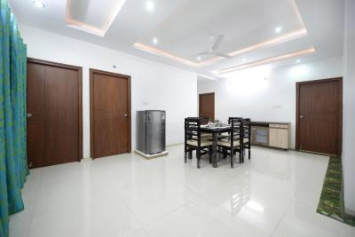 Dining Room Image of PG 4642270 Madhapur in Madhapur