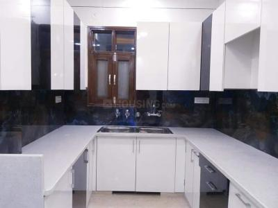 Gallery Cover Image of 3200 Sq.ft 4 BHK Independent Floor for rent in Pitampura for 90000
