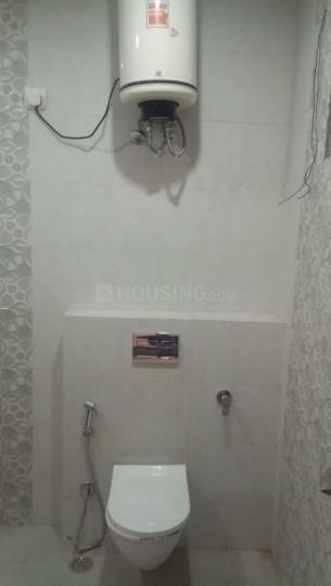 Bathroom Image of Girls PG Accomadation With 2 Time Meal in Malviya Nagar