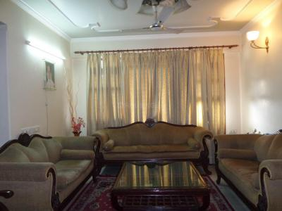Gallery Cover Image of 2700 Sq.ft 4 BHK Apartment for buy in Satya The Surbhi Apartment, Sushant Lok I for 26500000