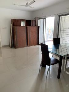 Gallery Cover Image of 1750 Sq.ft 3 BHK Apartment for rent in Bramha Corp F Residences, Wadgaon Sheri for 35000