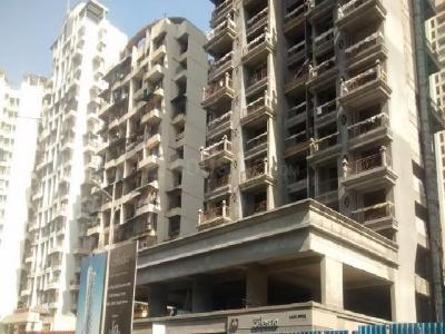 Gallery Cover Image of 1697 Sq.ft 3 BHK Apartment for buy in Kharghar for 16500000