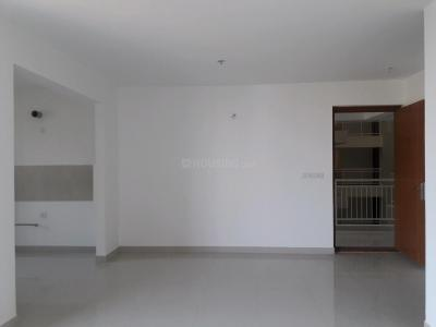 Gallery Cover Image of 1334 Sq.ft 2 BHK Apartment for rent in Assetz Lumos, Yeshwanthpur for 35000