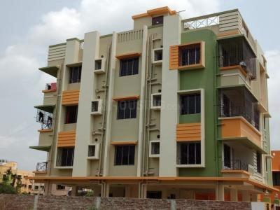 Gallery Cover Image of 1057 Sq.ft 3 BHK Apartment for buy in Nayabad for 3700000