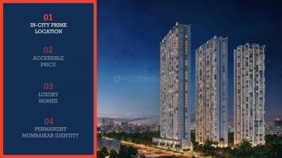 Gallery Cover Image of 400 Sq.ft 1 BHK Apartment for buy in Kandivali West for 6790000