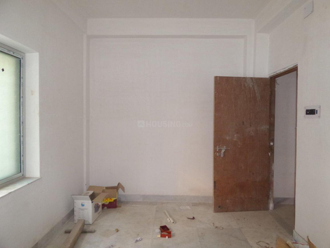 Bedroom Image of 500 Sq.ft 1 RK Apartment for buy in Baghajatin for 1700000