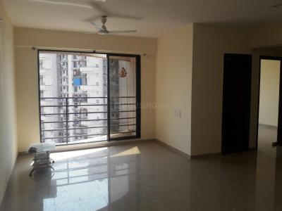 Gallery Cover Image of 1350 Sq.ft 3 BHK Apartment for rent in Goregaon West for 41000