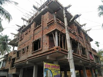 Gallery Cover Image of 633 Sq.ft 2 BHK Apartment for buy in Hridaypur for 1519200