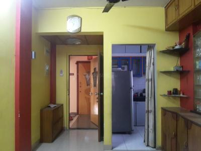 Gallery Cover Image of 950 Sq.ft 2 BHK Apartment for rent in Airoli for 33000