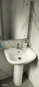 Bathroom Image of Harman P.g in Chhattarpur