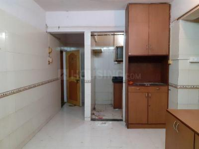Gallery Cover Image of 600 Sq.ft 1 BHK Apartment for rent in Kopar Khairane for 11000