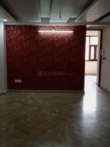 Gallery Cover Image of 1125 Sq.ft 3 BHK Independent Floor for buy in Mahavir Enclave for 6500000