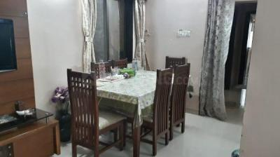 Gallery Cover Image of 1300 Sq.ft 3 BHK Apartment for buy in Bharat Ark, Andheri West for 31500000