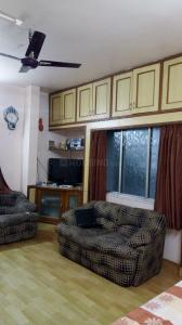 Gallery Cover Image of 850 Sq.ft 2 BHK Apartment for rent in Old Sangvi for 15000
