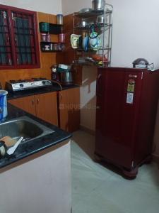 Kitchen Image of Women Only in Mangadu