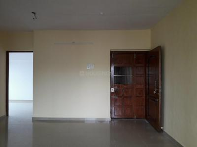 Gallery Cover Image of 1225 Sq.ft 3 BHK Apartment for rent in Kandivali East for 37000